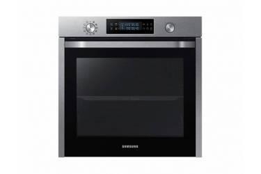 Духовой шкаф Электрический Samsung NV75K5571RS нержавеющая сталь