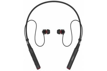 Наушники беспроводные (Bluetooth) Remax RB-S6 внутриканальные c микрофоном черные