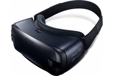 Очки виртуальной реальности Samsung Galaxy Gear VR SM-R323 темно-синие