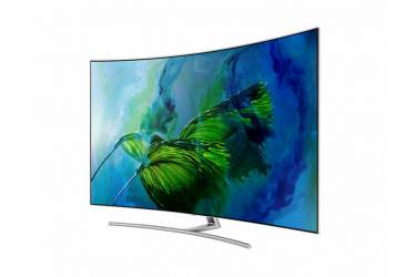 """Телевизор Samsung 75"""" QE75Q8CAMUXRU"""
