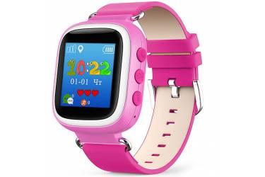 Умные часы Smart Baby Watch Q60s Pink