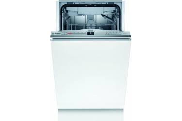 Посудомоечная машина Bosch ActiveWater SPV2IMX1BR (встраиваемая; 45см)