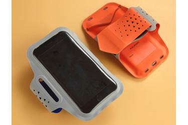 Спортивный чехол на руку Xiaomi Guilford ( 4.7 - 5.2 дюймов), Orange