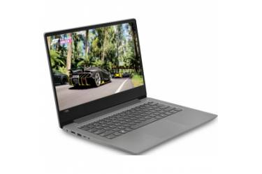 """Ноутбук Lenovo IdeaPad 330S-14IKB i3 8130U/8Gb/SSD128Gb/620/14""""/IPS/FHD/DOS/grey"""