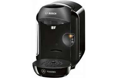 Кофемашина Bosch Tassimo TAS1252 1300Вт черный