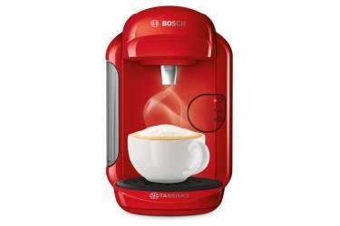 Кофемашина Bosch Tassimo TAS1403 1300Вт красный