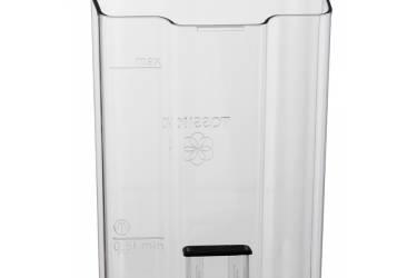 Кофемашина Bosch Tassimo TAS4502 1300Вт черный/серебристый
