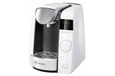 Кофемашина Bosch Tassimo TAS4504 1300Вт белый