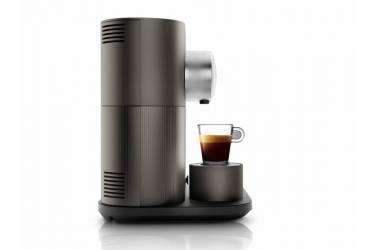 Кофемашина Delonghi Nespresso EN350.G 1600Вт серый/черный