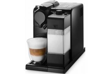 Кофемашина Delonghi Nespresso EN550B 1400Вт черный