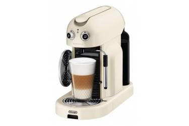 Кофемашина Delonghi Nespresso Maestria EN450.CW 2300Вт бежевый