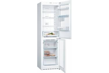 Холодильник Bosch Serie 4 KGN39VW17R белый (200*60*65см дисплей)