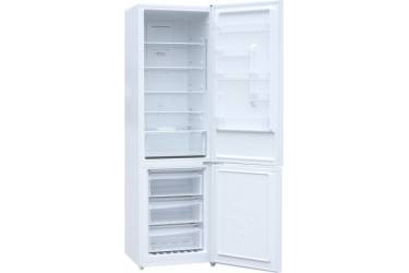 Холодильник Shivaki BMR-2017DNFW белый (двухкамерный)