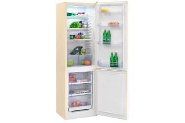 Холодильник Nordfrost NRB 110NF 732 бежевый (двухкамерный)