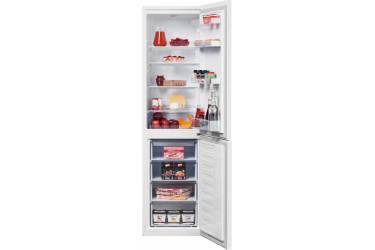 Холодильник Beko CSKW335M20W белый двухкамерный 331л(х213м118)  в*ш*г 201*54*60см  капельный