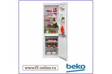 Холодильник Beko RCSK310M20SB янтарь двухкамерный 300л(х213м87) в*ш*г 184*54*60см капельный