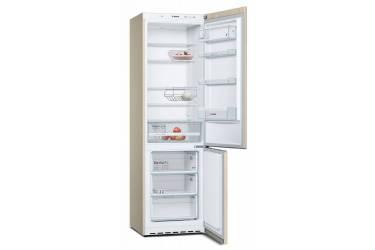 Холодильник Bosch KGE39XK2AR бежевый (двухкамерный)