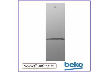 Холодильник Beko RCSK379M20S серебристый (двухкамерный)