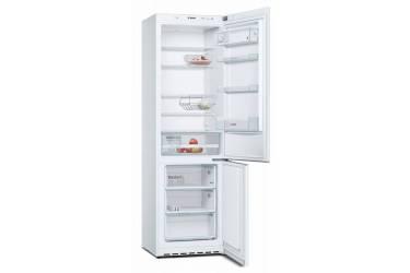 Холодильник Bosch KGE39XW2AR белый (двухкамерный)