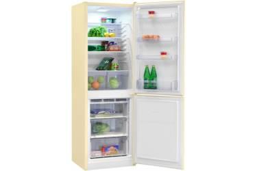 Холодильник Nordfrost NRB 139 732 бежевый (двухкамерный)