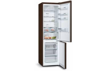 Холодильник Bosch KGN39XD31R коричневый (двухкамерный)