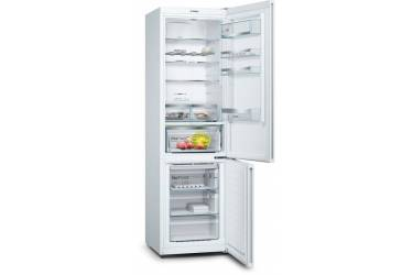 Холодильник Bosch KGN39AW31R белый (двухкамерный)