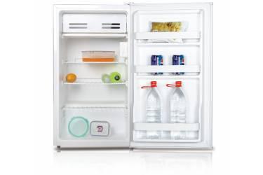 Холодильник Kraft BC-115 (W) белый однокамерный 98л(х90м8) (ШxГxВ) 472x450x850 мм А+