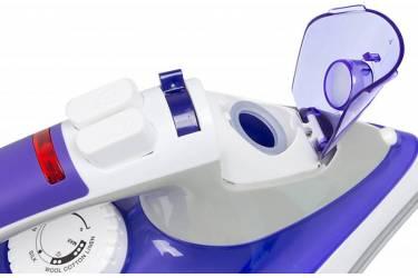 Утюг Sinbo SSI 2888P 2200Вт пурпурный