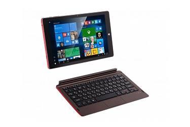 Ноутбук Prestigio MultiPad Visconte V 10.1 Win 10 IPS,OfficeUniv.Apps/IntelAtomZ3735F/2GB/32GB/ WiFi