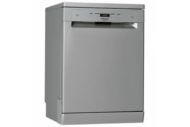 Посудомоечная машина Hotpoint-Ariston HFO 3C23 WF X нержавеющая сталь (полноразмерная)