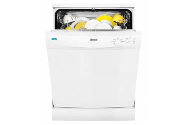 Посудомоечная машина Zanussi ZDF92300WA белый (полноразмерная)