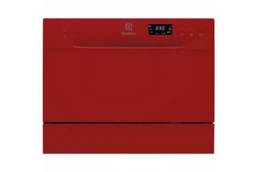 Посудомоечная машина Electrolux ESF2400OH красный (компактная)