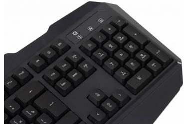 kbrd A4 Bloody B314 черный USB Multimedia Gamer LED (подставка для запястий)
