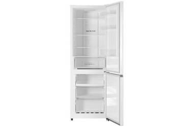 Холодильник Hisense RB390N4AW1 белый 300(х207м93)л вшг186*60*59см NoFrost