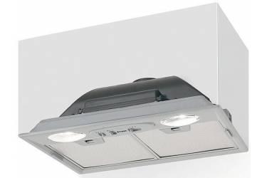 Вытяжка встраиваемая Faber Inca Smart C LG A52 серый управление: ползунковое (1 мотор)