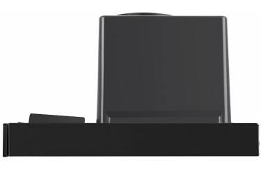 Вытяжка встраиваемая Maunfeld Ouse Touch 60 черный управление: сенсорное (1 мотор)