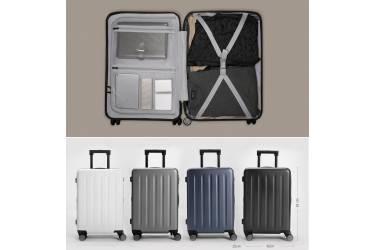 """Чемодан Xiaomi RunMi 90 Points Trolley Suitcase 28"""", Magic Night"""