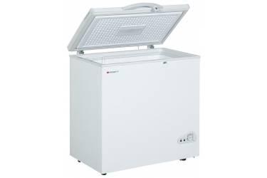 Морозильный ларь Kraft BD 200 QX белый 155л 2корз (ШхГхВ) 815х525х833мм холод/мороз катA ручка/замок