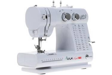 Швейная машина VLK Napoli 2700 белый (кол-во швейных операций-42)