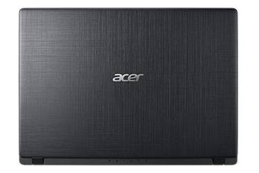 "Ноутбук Acer Aspire A315-21-435D A4 9120/4Gb/500Gb/AMD Radeon R5/15.6""/HD (1366x768)/Windows 10/black/WiFi/BT/Cam/4810mAh"
