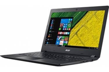 """Ноутбук Acer Aspire A315-31-C3CW Celeron N3350/4Gb/500Gb/UMA/15.6""""/FHD (1366x768)/Windows 10/black/WiFi/BT/Cam/6000mAh"""