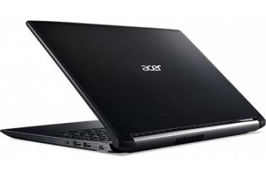 "Ноутбук Acer Aspire A515-51G-51R4 Core i5 7200U/8Gb/1Tb/nVidia GeForce Mx150 2Gb/15.6""/HD (1360x768)/Windows 10/black/WiFi/BT/Cam/3220mAh"
