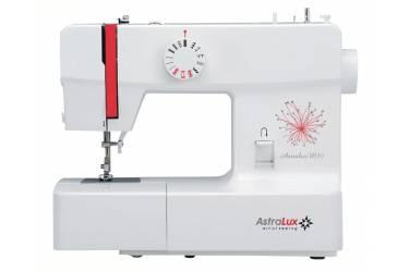 Швейная машина Astralux M10 белый (кол-во швейных операций-13)