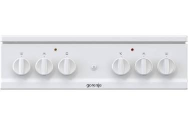 Плита Комбинированная Gorenje KN5121WG белый