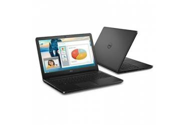 """Ноутбук Dell Inspiron 3567-7862  i3 6006U/4Gb/1Tb/DVDRW/520/15.6""""/HD/W10/black/WiFi/BT/Cam"""
