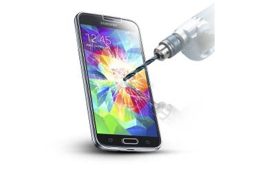 Нано Мембрана Spigen Samsung G530