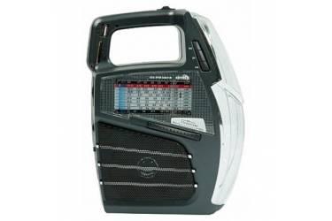 Радиоприемник Ritmix RPR-555 черный
