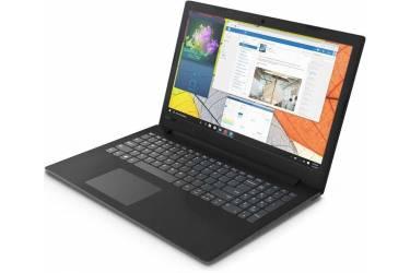 """Ноутбук Lenovo V145-15AST 15.6"""" FHD, AMD A9-9425, 4Gb,SSD 128Gb, DVD-RW, DOS, black"""