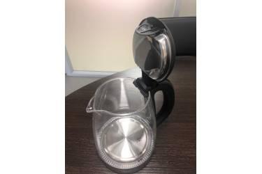 Чайник электрический SAGE SK 1206 стекло 1,8л 2000Вт
