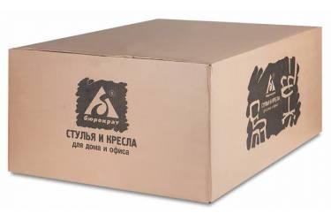 Стул Бюрократ KP-H320SXN/Black спинка динамичная поддержка черный 26-28